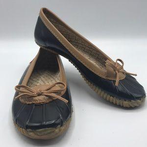 Chooka rain flat Shoes
